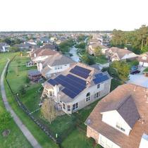 TriSMART Solar Installation