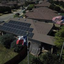 Solar Power Installation Austin, Texas