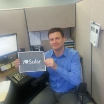 Love Solar