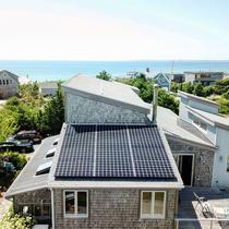 Provincetown, MA - 3 kW residential system