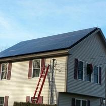 Cumberland, RI 8.4 kW