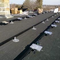 Johnston, RI - Flat Roof