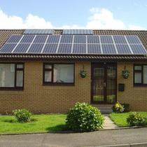 Solar PV Small installation