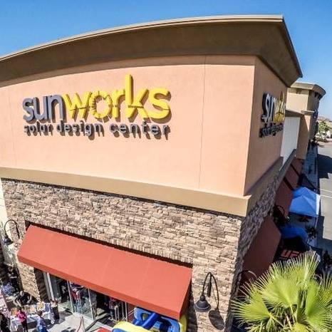 Sunworks Profile Amp Reviews 2019 Energysage