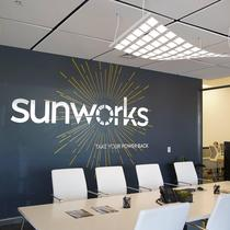 Sunworks Solar Design & Event Center--Rocklin CA