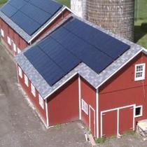 Solar on Farm