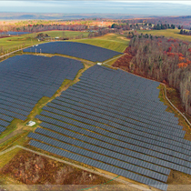 Spencer St. Solar Farm, MA