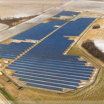 Pine Island Solar Farm, MN