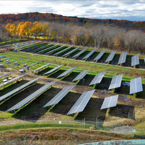 Canal St. Solar Farm, MA