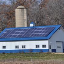 Farm PV