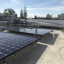 Impressive Solar Projects Installation in San Fernando Valley