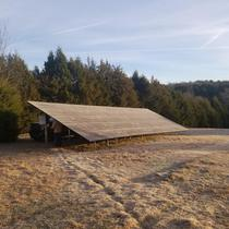 14 kwh Solar Ground Array
