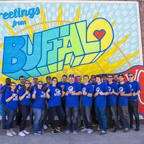 The Buffalo Solar Solutions Family