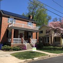 Solar in North Arlington