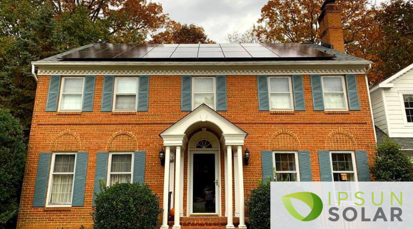 Ipsun Solar Profile And Reviews 2019 Energysage