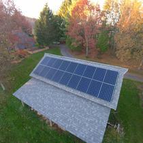 5.89 kW Solar Install in Cato, NY