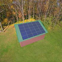 8.18 kW Array in Middlesex, NY
