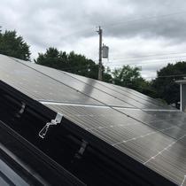 7.3 kW solar PV in St. Paul, MN