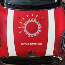 Circa Energy has style!
