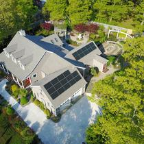 SunPower 8.64kW system