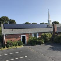 Non-Profit Church - 14.28 kW