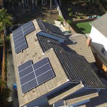 Del Mar Solar PV Ssytem
