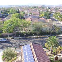 Poway Roof Mount Solar PV System