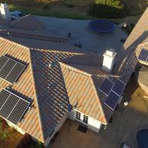 Ramona Solar PV System