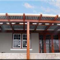 Elegante Architecural  Solar