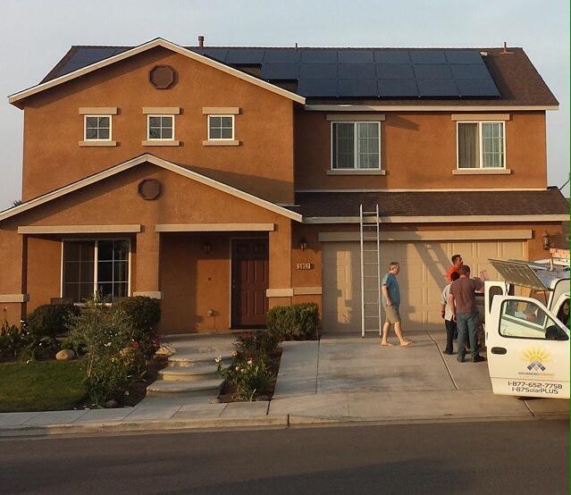 Solarplus Systems Inc Profile Amp Reviews 2017 Energysage