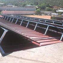 Steel Roof Mount