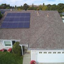 Panasonic HIT N325 watt solar panels