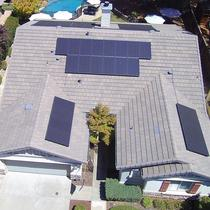QCell Solar Panels