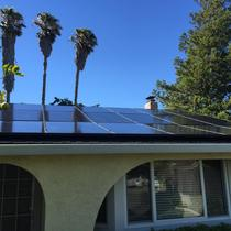 7kw CanadianSolar+Enphase in Rio Vista, CA