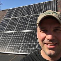 5kW SolarEdge Optimizers