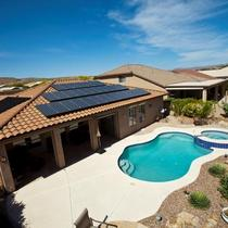 Solar Home in SaddleBrooke