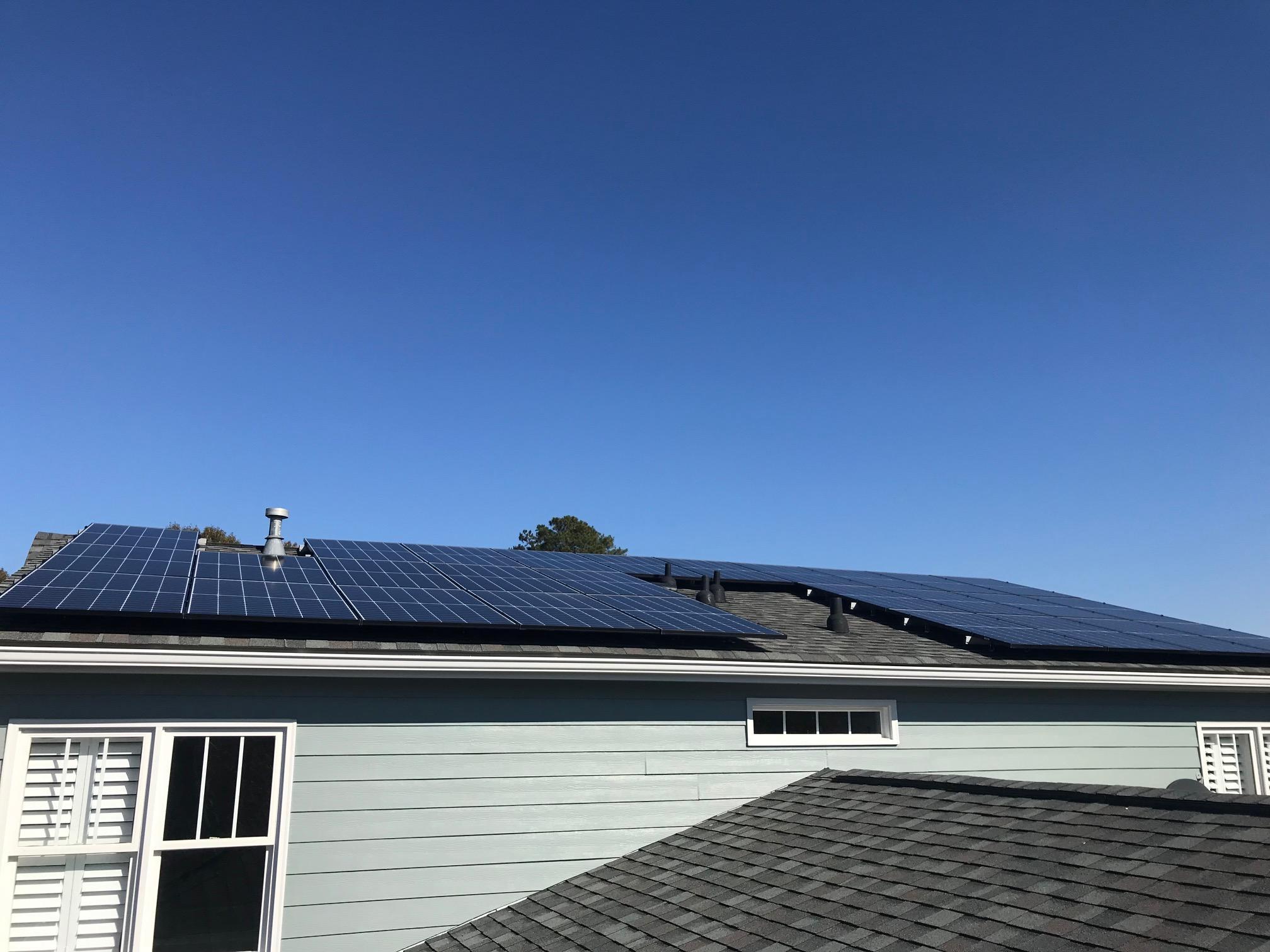 Emerald Energy Of North Carolina Profile And Reviews
