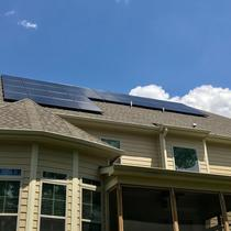 9.3kw - Cary, NC