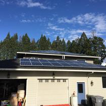 Microinverters or Optimizers for Partial Shade