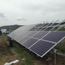 Solar grants for farms