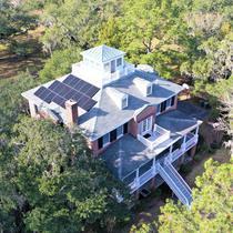 6.3kW SunPower PV System. Charleston, SC