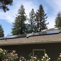 Arise Solar Rooftop Solar Installation