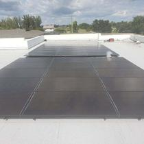 Flat Roof Installation - Cape Coral, FL