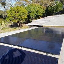Flat Roof Installation in St Petersburg, FL