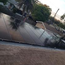 Flat Roof Installation in Gulfport, FL