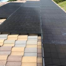 Solar Tile Roof Installation in Starkey Ranch - Odessa, FL