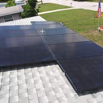 Shingle Roof Installation - Ft Myers, FL