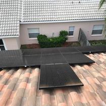 Tile Roof Installation in Oldsmar, FL