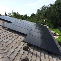 Panasonic Solar Installation in Odessa, FL