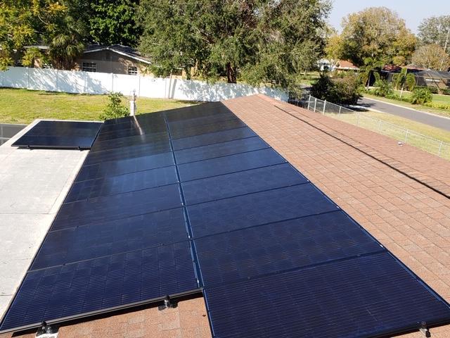Unicity Solar Energy Profile And Reviews 2019 Energysage